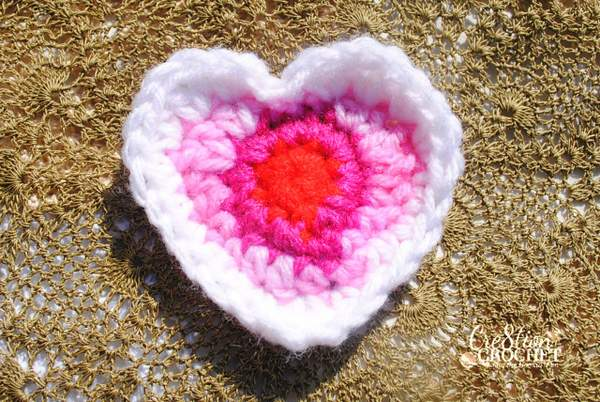 hearts on fire free crochet pattern