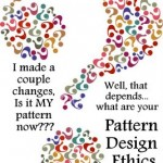 pattern design ethics