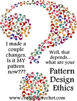 pattern design ethics