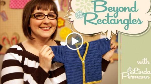 beyond rectangle with Linda Permann
