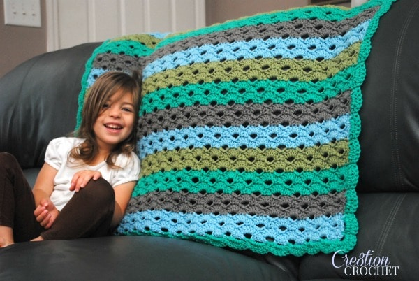 free crochet pattern available in 10 sizes #cre8tioncrochet