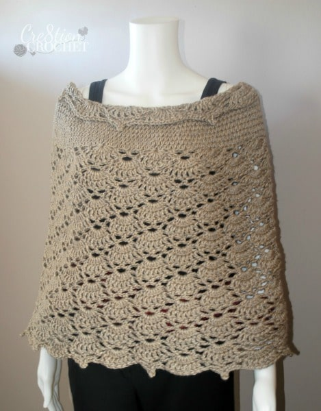 ~ romance in the heartland crochet pattern