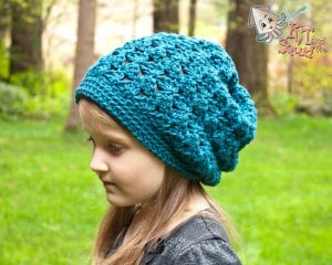 slouch hat kt and the squid