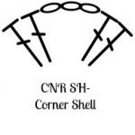 CNR SH - Corner Shell