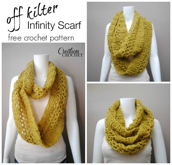 Crochet Finds November 28, 2014 Free Crochet Scarf Pattern ...