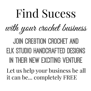 Find Success with Your Crochet Business