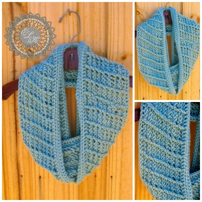 Country Appeal Scarf