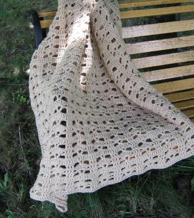 Crochet Finds December 01 2014 Free Crochet Afghan