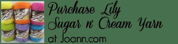Purchase Lily Sugar n' Cream Yarn by Joanndotcom