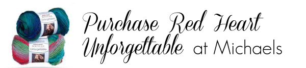 Purchase Red Heart Unforgettable at Michaels
