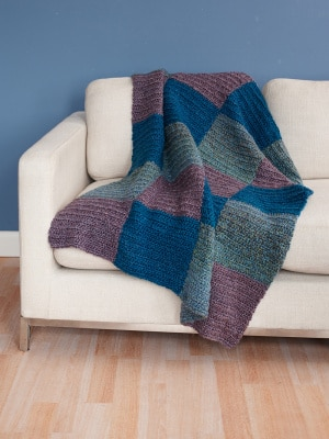 Square Deal Throw