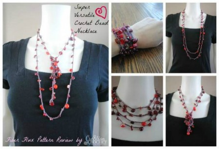 Super Versatile Bead Necklace