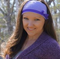 RaeLynn Orff of AllieCat's Hats and Crafts